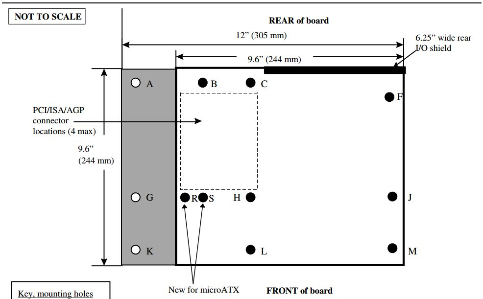 Stuff a microATX into Lian-Li PC-Q11 – Mostly About Computer Parts