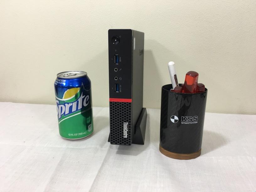Mini PC continued: Lenovo ThinkCentre M700 Tiny vs  M93p