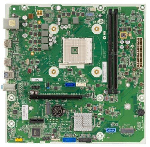 HP Pavilion Power Desktop 580-137c – Mostly About Computers