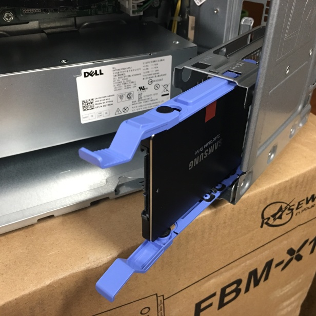 Dell Inspiron 3650 SSD Upgrade – Mostly About Computers